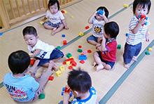 ふじヶ丘保育園乳児別館