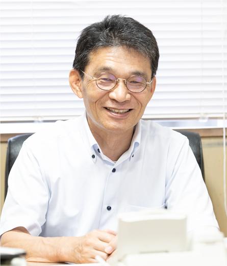 社会福祉法人 川上福祉会・棈松 基